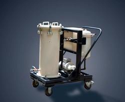 供应高固含量油滤油机、废油再生、澄清过滤;