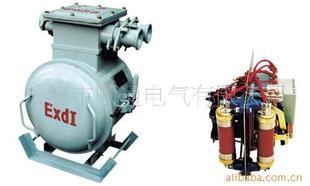 QC815-30,60矿用隔爆磁力启动器 防爆器材;