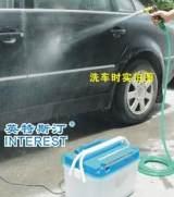 英特斯汀HL-2028汽车清洗器维护工具大流量大功率智能泵强大水压;