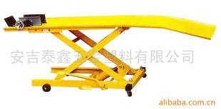 供应摩托车升降台(图,起重装卸设备,交通运输