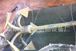 anchors 铁锚 船用五金配件 船舶专用配件 铁锚厂 船锚厂 焊锚;