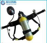 供应消防6.8L正压式空气呼吸器 呼吸器 消防器材 救生呼吸器;