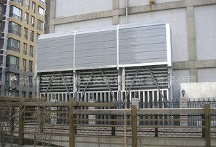 生产供应 空调机组噪声设备 工业噪声控制设备 消音降噪设备;