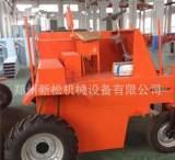 肥料加工设备-翻抛机,轮式翻堆机,移动式翻抛机,动物粪便发酵;