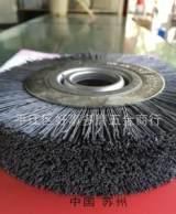 进口磨料丝打磨轮/花头/加厚抛光轮/家具打磨花头/轮子/磨具;
