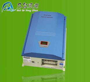 3KW96V风光互补控制器 风能/光伏发电系统 风能设备;