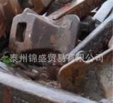 交通运输 船舶专用配件 船锚 日本无杆锚 锚 锚链;