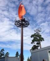 风能设备 小型风能发电设备 小型风能光能发电设备 垂直轴风力机;