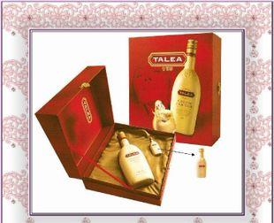 The supply of chocolate candy packing boxes, wine carton packaging, gift box packaging