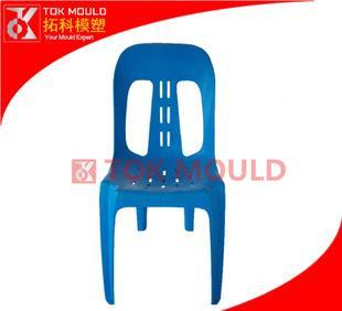椅子模具|塑料椅子模具厂|专业塑料椅子模具加工拓科模具 TOK模具;