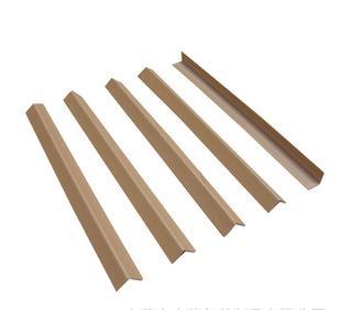 供应国内高精度 纸护角 运输专用防水纸护角 物流辅助器材 现货;