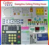 厂家供应PVC塑料印刷 PVC异型印刷 特种印刷;