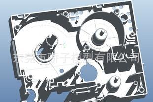 产品结构设计|抄数|手板制作----------东莞市骄子模型有限公司;