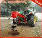 山东兖州弘泰全新挖坑机批发价格农林业树木种植机械挖坑机;
