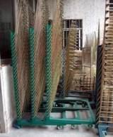 煜睿设备h直供晾干架、千层架、干燥架 印刷配套设备;