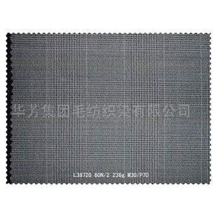 серия производственно - шерстяные ткани (карта)