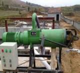环保农业机械 清理养殖场粪便的机器 猪粪鸡粪固液分离机 脱水机;
