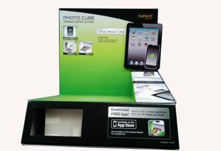厂家定制 宁波电子产品包装纸盒加工 高端硬纸盒加工 可来图加工;
