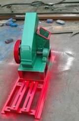 供应 新型林业机械木片机 木材加工粉碎机 优质削片机/木屑机;