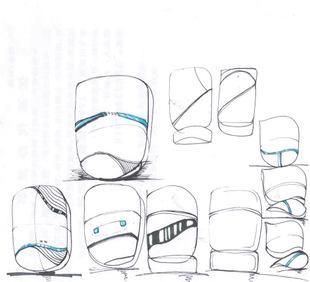 提供无线路由器整体解决方案、产品外观、结构设计;