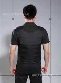 NIJ IIIA软质 芳纶 国内二级标准防弹衣 防弹背心 户外防身器材;