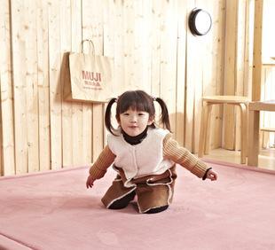 почта пакет коралловые татами ковер японский коврики коврик в гостиной спальни детей ползать коврики настройки
