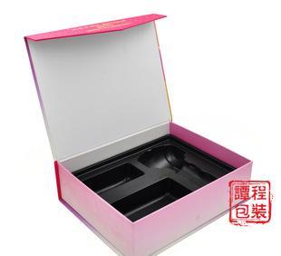 厂家加工定制小家电包装盒电子产品天地盖吸塑内槽礼品纸盒高档;