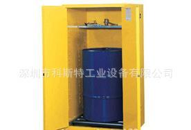 单桶油桶柜优点 最畅销油桶柜 深圳科斯特油桶柜 防爆器材;