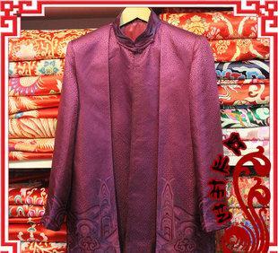 Новый шелковый ткань состоит парча высококачественный хлопок материала старший процесс печати радуга промышленности принять заказ ткань