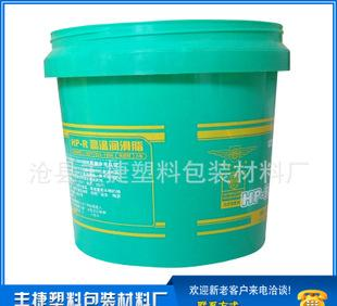 Manufacturers to supply 25 liter plastic barrel chemical screw cap can be printed HDPE supply materials