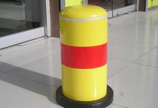 厂家供应219路桩反光隔离路桩固定路桩 警示柱 交通安全设备;