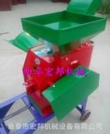 家庭专用青饲料铡草机 农业养殖机械多用途铡草机;