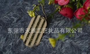 五金钥匙饰品| 五金钥匙扣 简约时尚大方款钥匙扣;