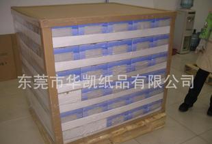 大量生产 可根据产品设计华凯优质纸护角 物流辅助器材系列;