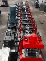 太阳能光伏支架辊压成型机/光伏支架冷弯成型机/光伏支架设备;