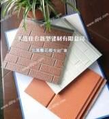 金属雕花板多种砖纹系列【美墅-大连佳合建材】;