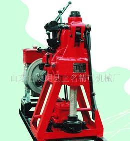 供应地质勘探钻机,地矿勘测设备;