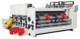 厂价特供机械设备 半自动三色印刷开槽机 纸箱机械印刷设备;