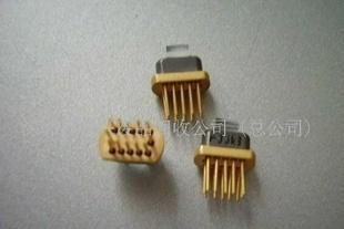 镀金电子脚:提炼 :金银废料:高价:废电子脚、加工提炼。;