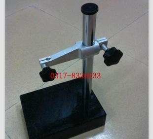 メーカーの卸売計器器具検査用精密岩花崗岩表座測定コンパレータ150 * 200 mm