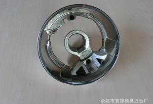 金型メーカーは設計開発高精密アルミ合金ダイカスト金型を設計