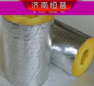 欧文斯玻璃棉代理、玻璃纤维棉、复合铝箔贴面;