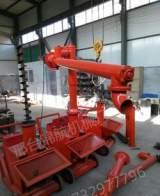 维修成本低 移动方便 功率小 建筑机械 全自动二次构造柱上料机;