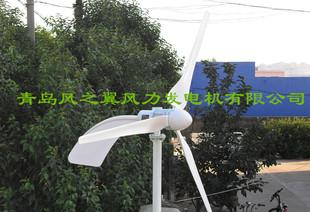 供应青岛风能设备;