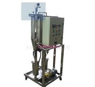 供应SYJ系列集中排污滤油机/废油处理滤油机/污水油混合物分离机