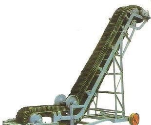 中汇通用厂家大量批发大倾角输送设备;