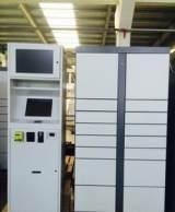 厂价特供 电子存包柜 智能快递柜 公共场所寄存柜 可定制物流柜;