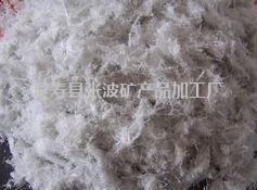 繊維水镁石