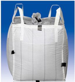 المهنية الصانع العرف عالية الجودة حاوية حقيبة، حقيبة طن موصل نوع ج فيبك