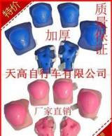 厂家批发儿童地雷护具混批滑板车护具溜冰鞋轮滑护具六件套运动;